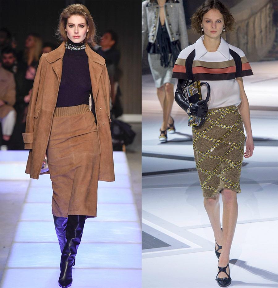 Efterår-vinter mode 2018-2019