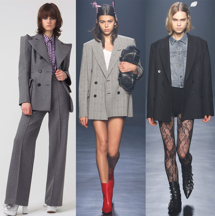 Модные пиджаки и жакеты 2019 новые фото