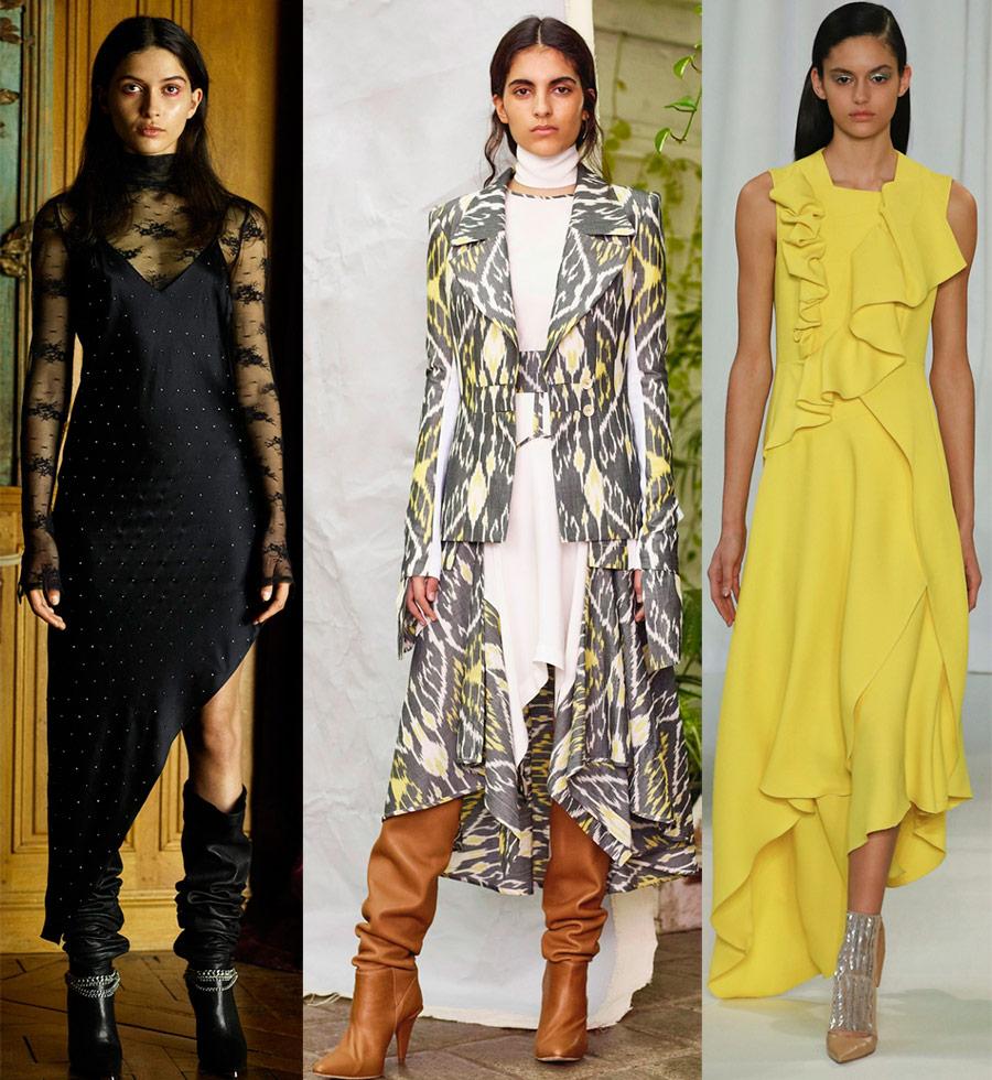 Trend Fesyen 20 2018-2019 Tahun Ini