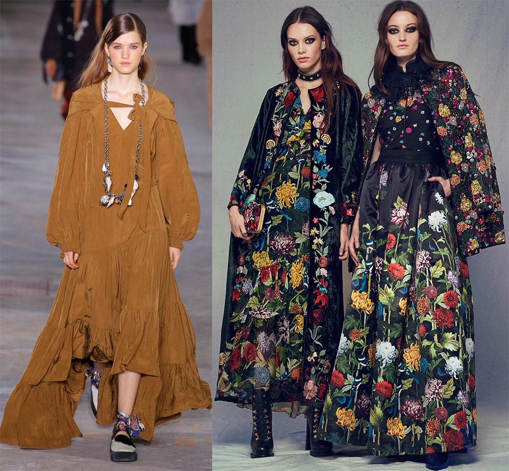 Fesyen bohemian