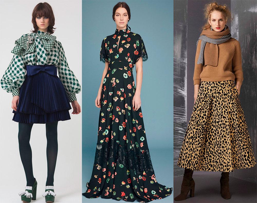 Fesyen Wanita - Trend