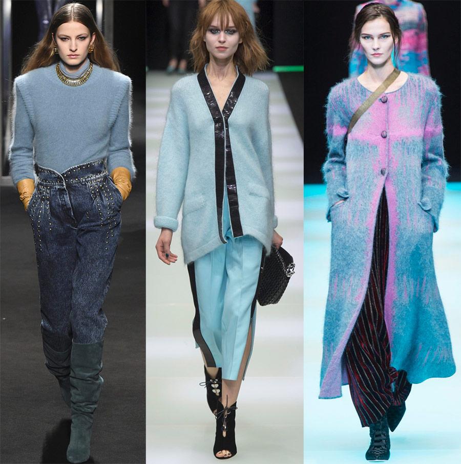 Fesyen yang selesa 2018-2019