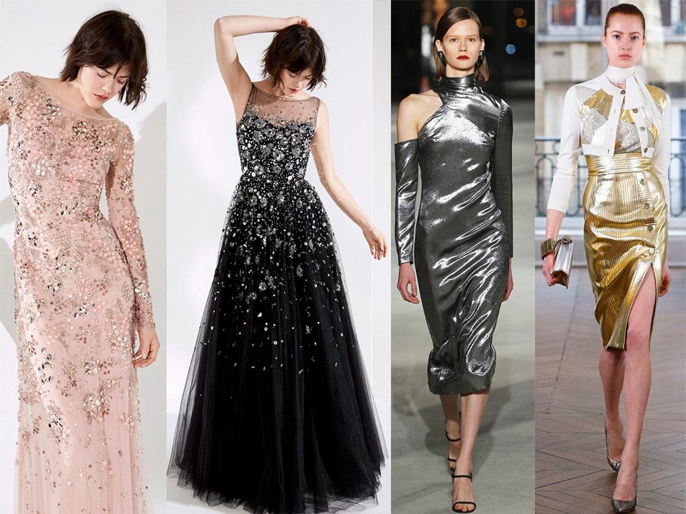 Trend Fesyen - Bersinar