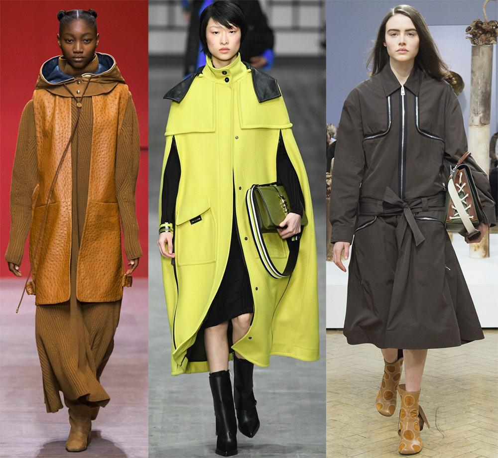 Fesyen trend 2018-2019