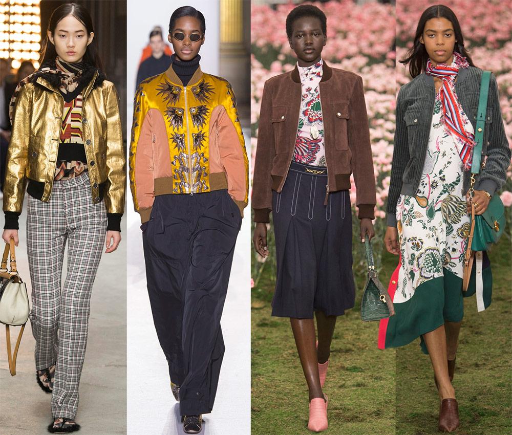 Kvinder jakker 2018-2019