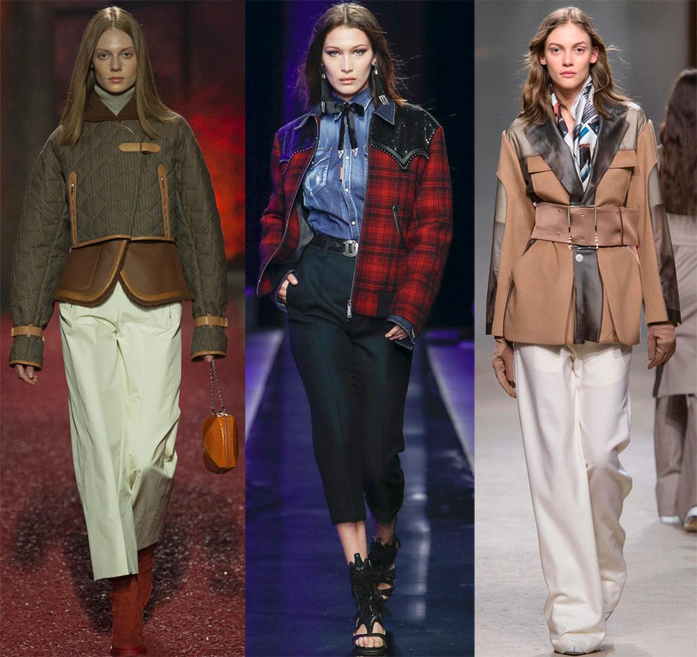 Куртки 2018-2019 – самый подробный обзор