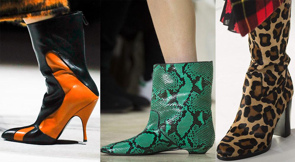 Четки чизми за жени