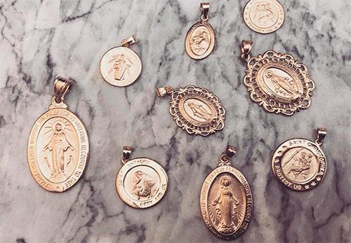 Как выбрать подвеску – ювелирное украшение