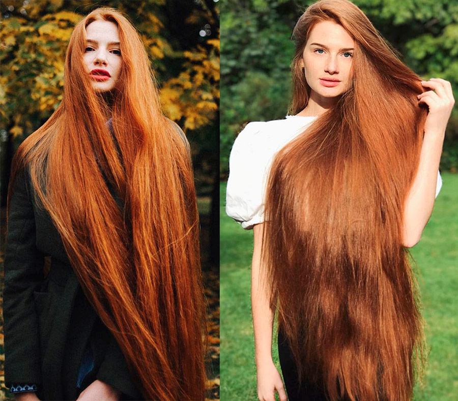 Как отрастить длинные волосы – 12 советов title=