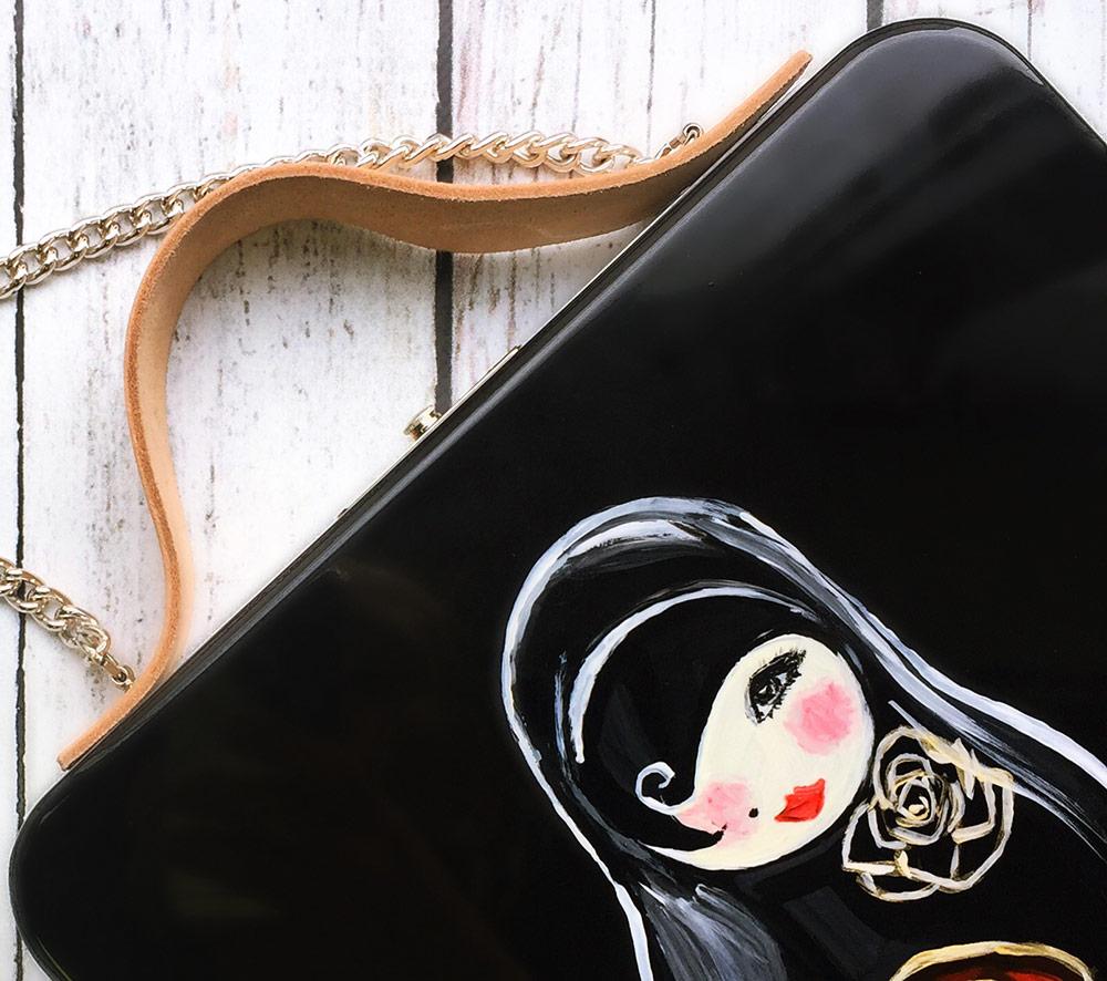 Как создать свой бренд сумок