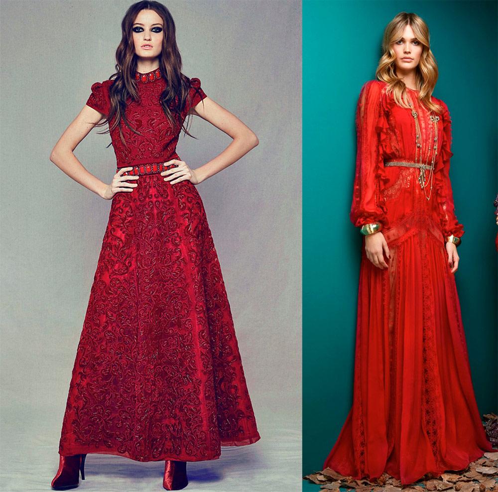 Christmas dresses 2019