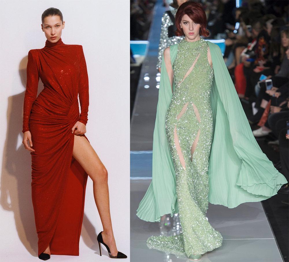 Ženska moda 2018-2019