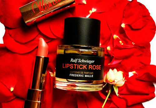 Аромат Frederic Malle Lipstick Rose