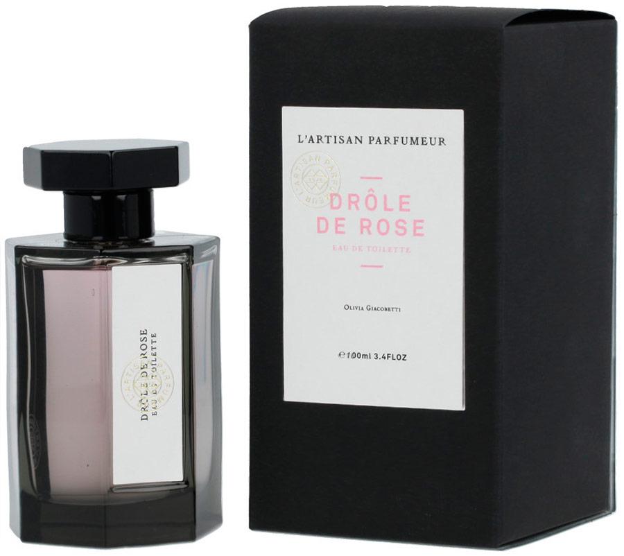 Аромат L Artisan Parfumeur Drole de Rose