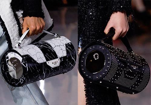 274889ee8183 Леопардовые сумки – модная тенденция 2018-2019