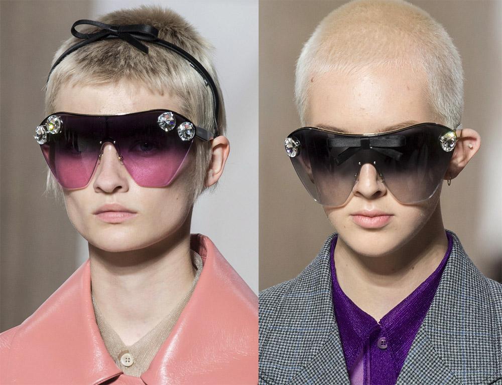 Солнцезащитные очки в полоску 2019 рекомендации