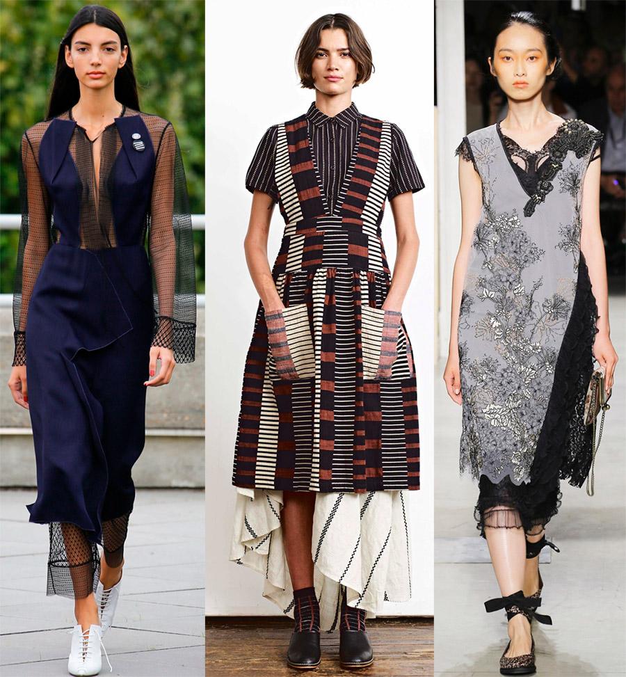 Модные юбки весна-лето 2019 - главные тренды сезона рекомендации