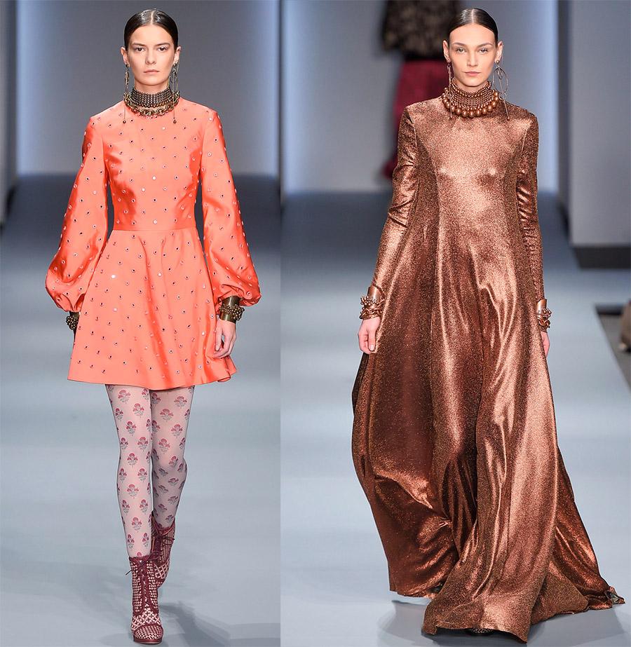 Красивые платья Zimmermann