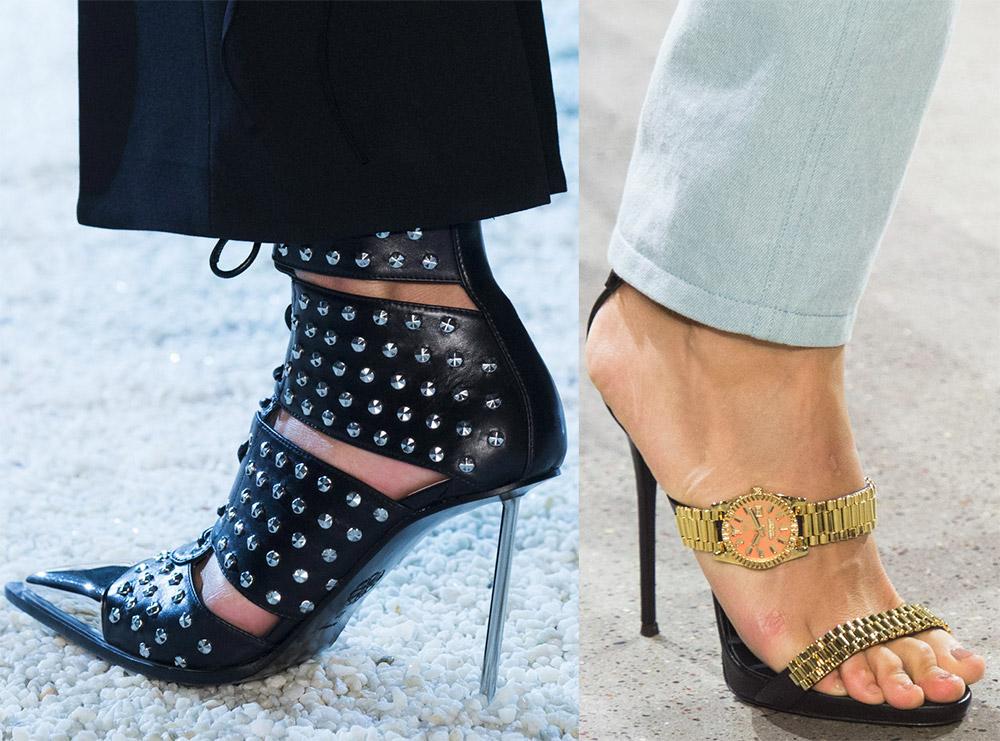 Женская обувь – все модные тренды 2019