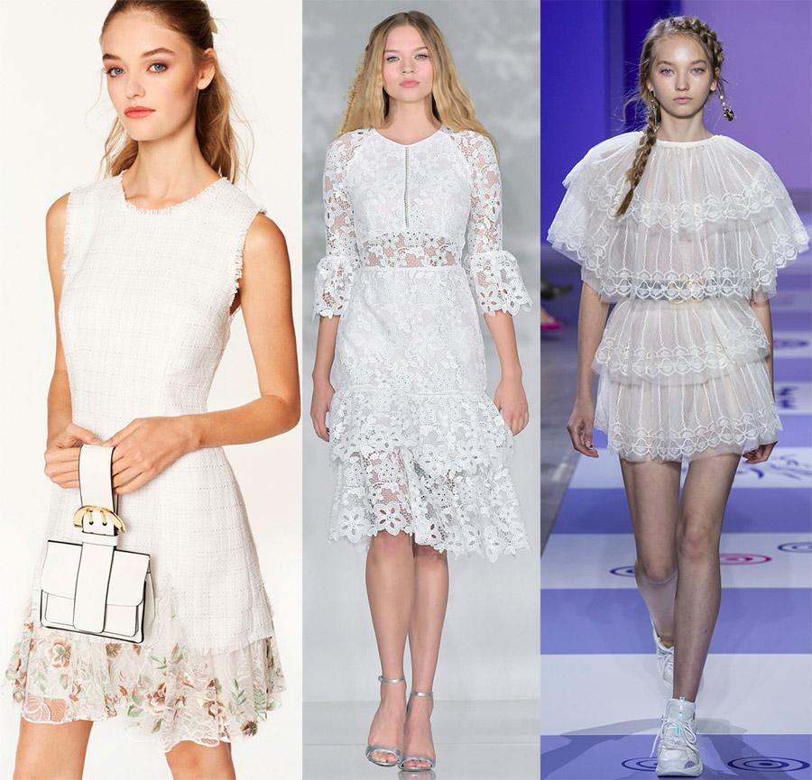 Красивые платья для девушек