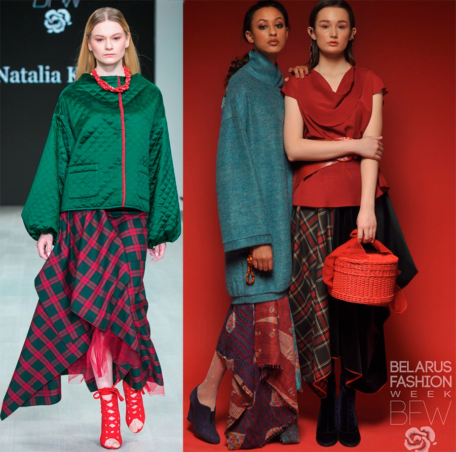5 лучших коллекций 2019-2020 - мода с BFW