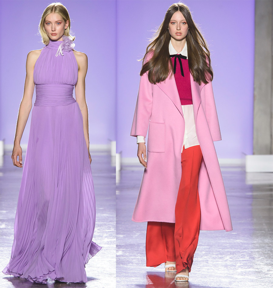 Женская мода из Италии