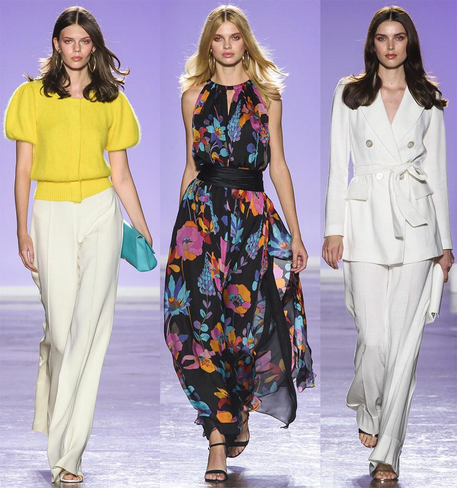 Модная одежда Luisa Spagnoli