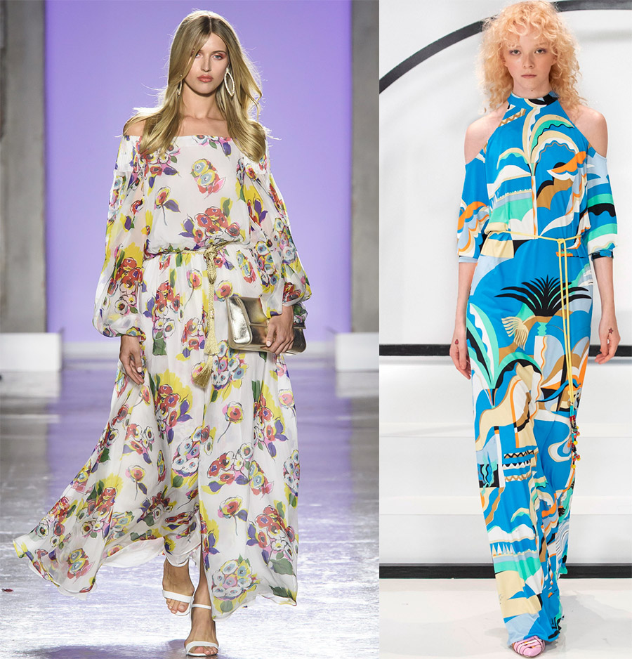 Модная женская одежда