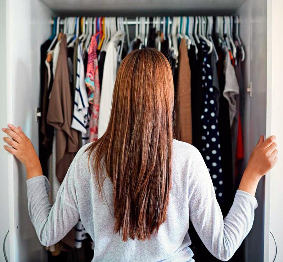 Как собрать универсальный капсульный гардероб