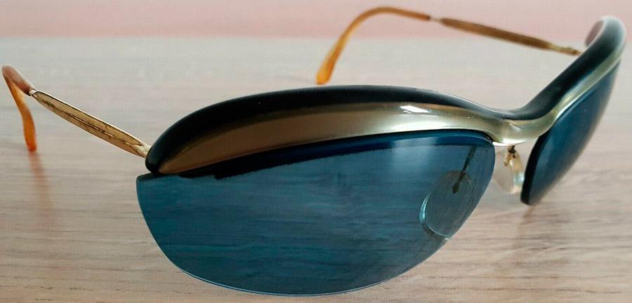 Винтажные солнцезащитные очки - 27 лучших моделей