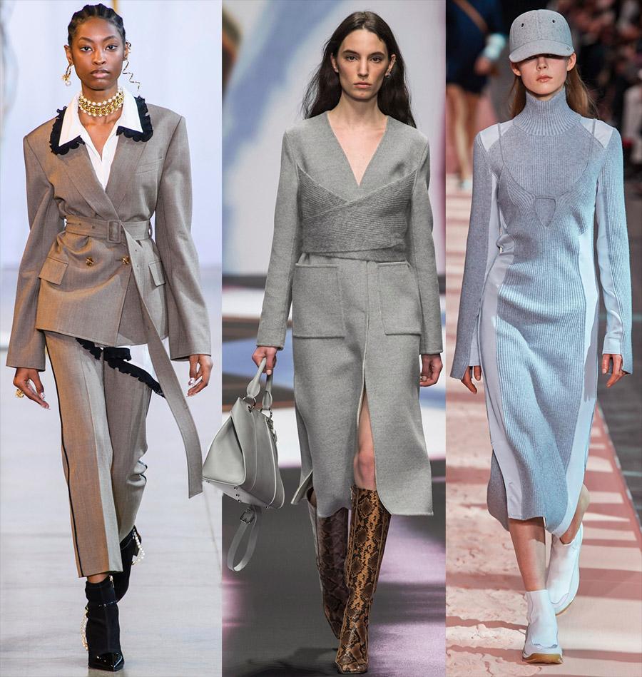 Modetrends 2019-2020