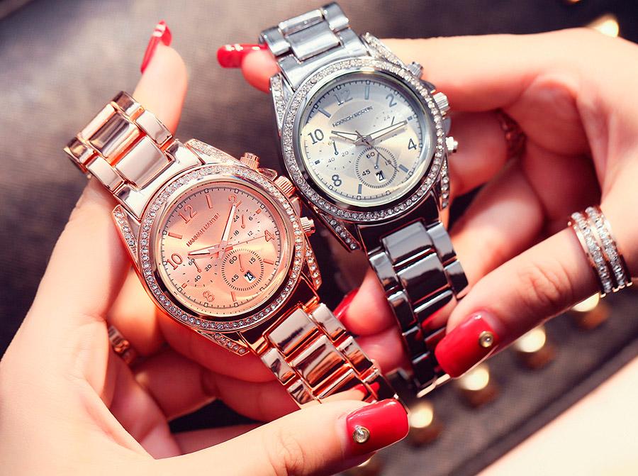 Модные часы фото женские
