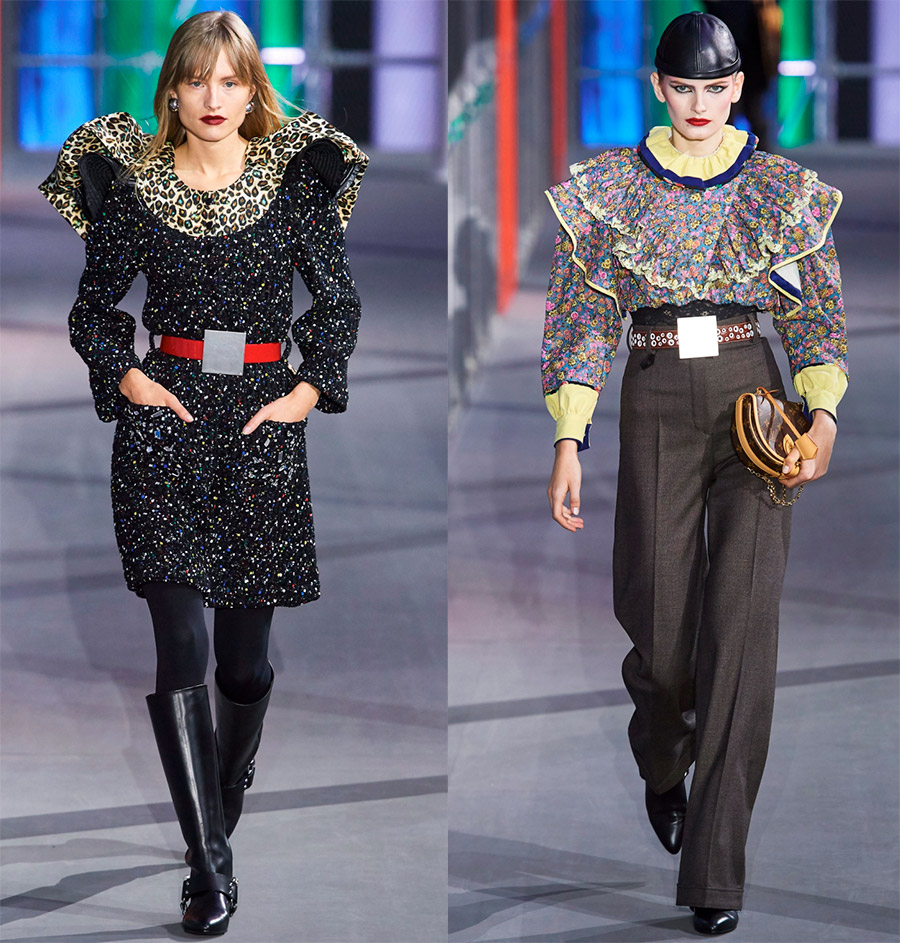 Тренд женской моды 2020
