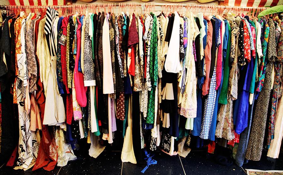 Руководство для начинающих по винтажному стилю в одежде