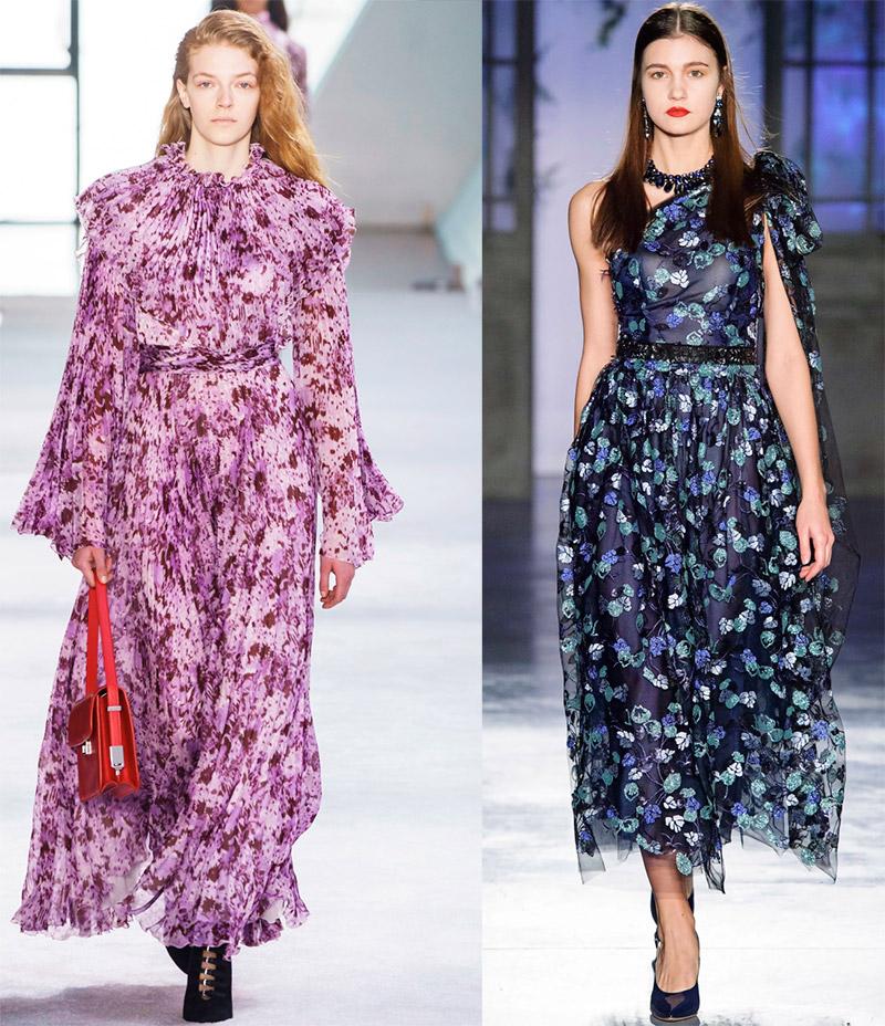 Cetakan Mode 2020 untuk Wanita