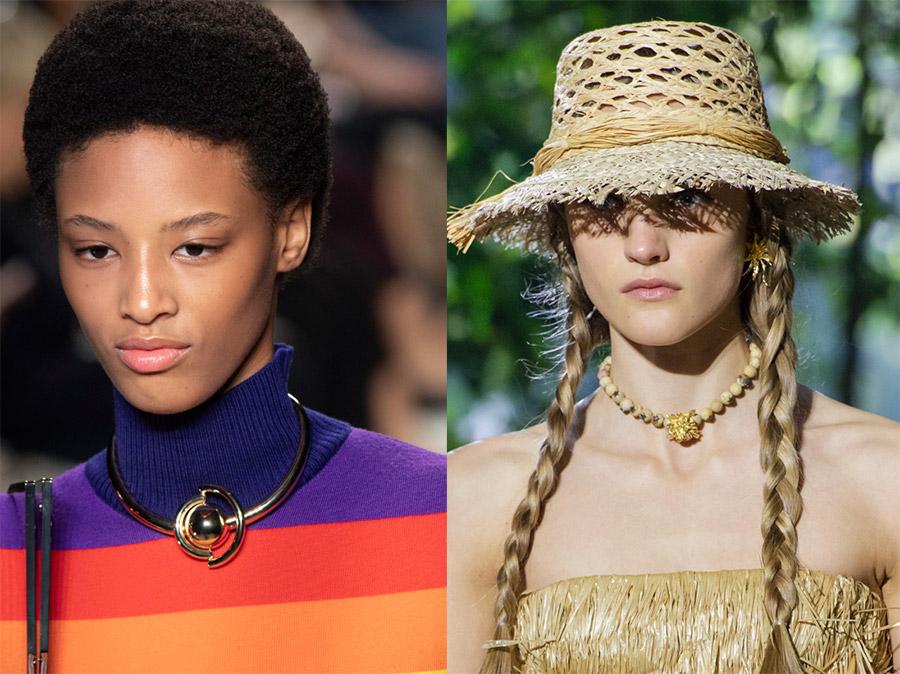 Женская мода 2020