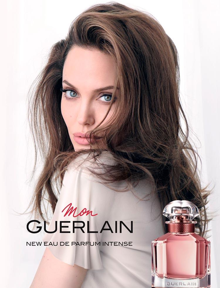 Perfume em 8 de março