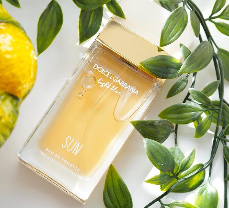 perfumes de presente