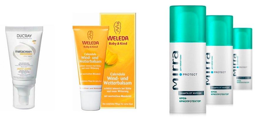 Как быстро восстановить кожу лица после зимы?
