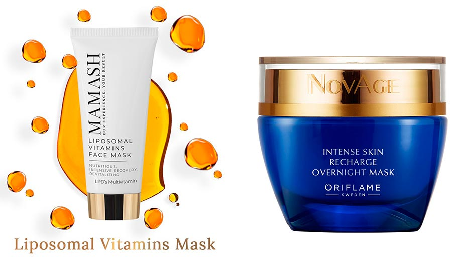 Восстановить кожу лица после зимы