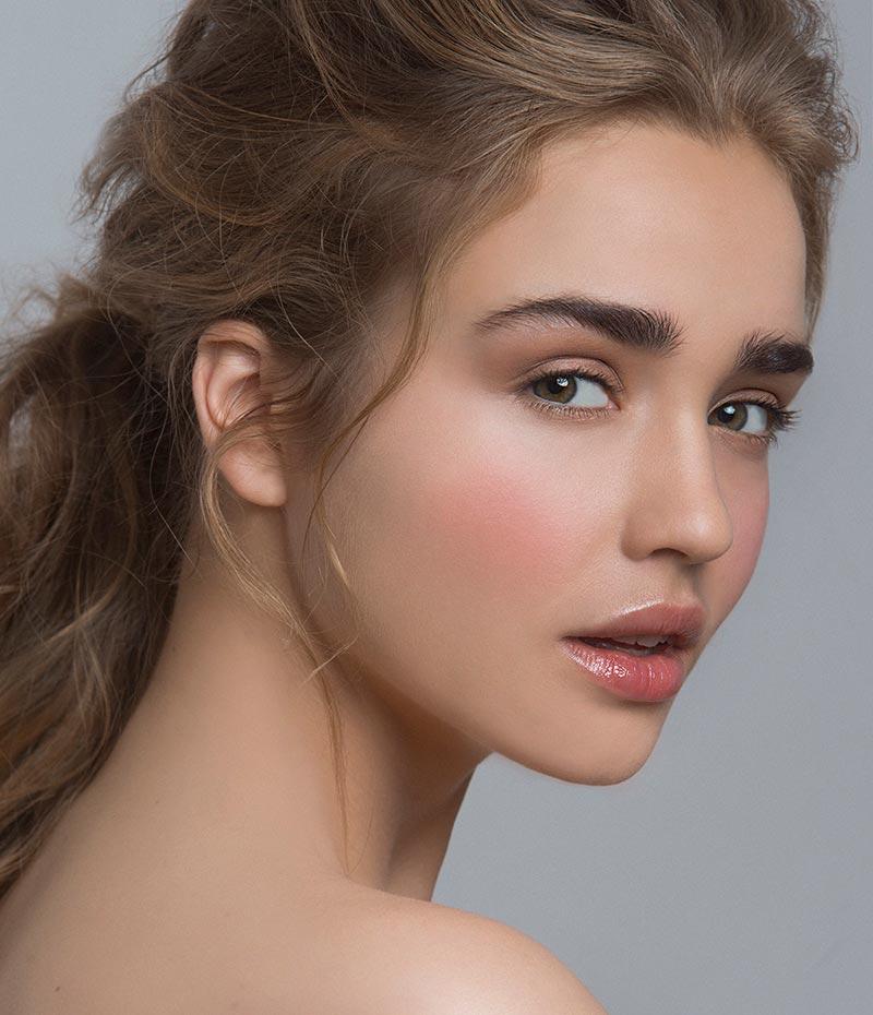 Нюдовый макияж: 5 главных модных трендов-2020