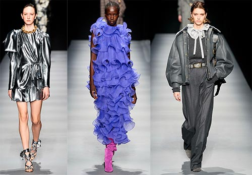 Модная женская одежда 2020-2021