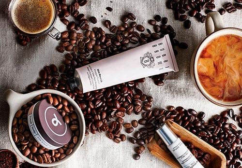 Как кофе влияет на красоту