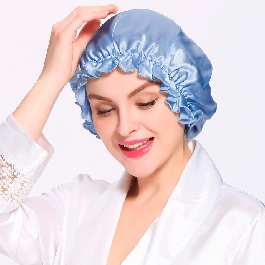 5 важных правил вечернего ухода за волосами
