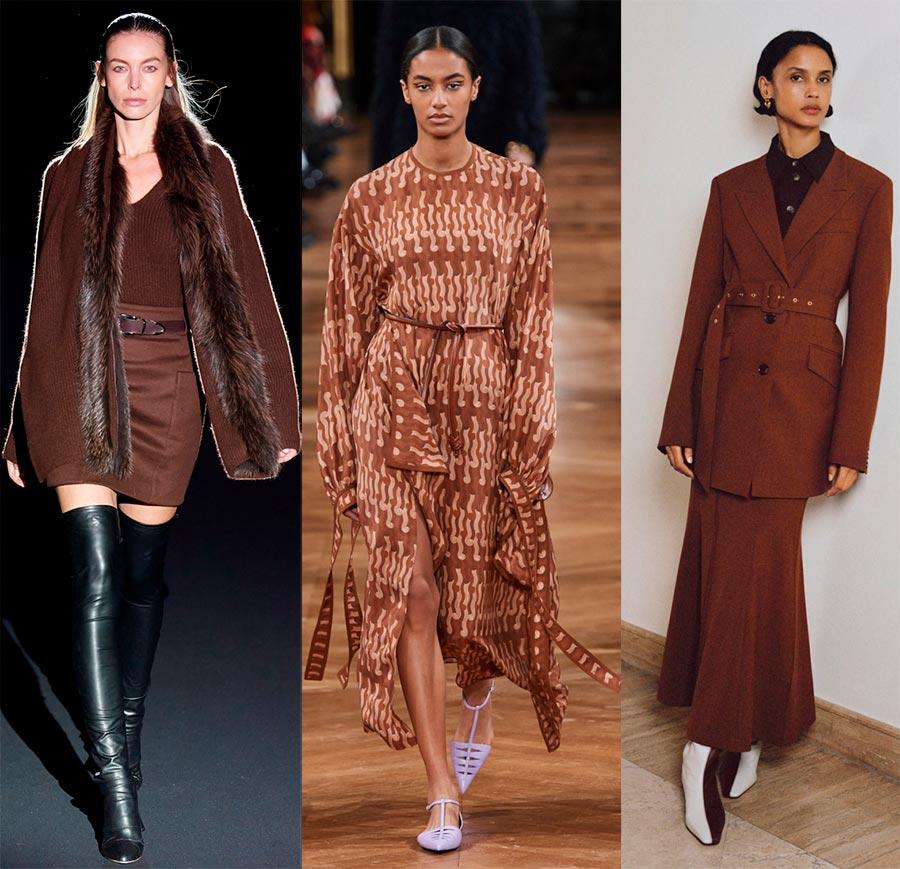 Модные тенденции и тренды