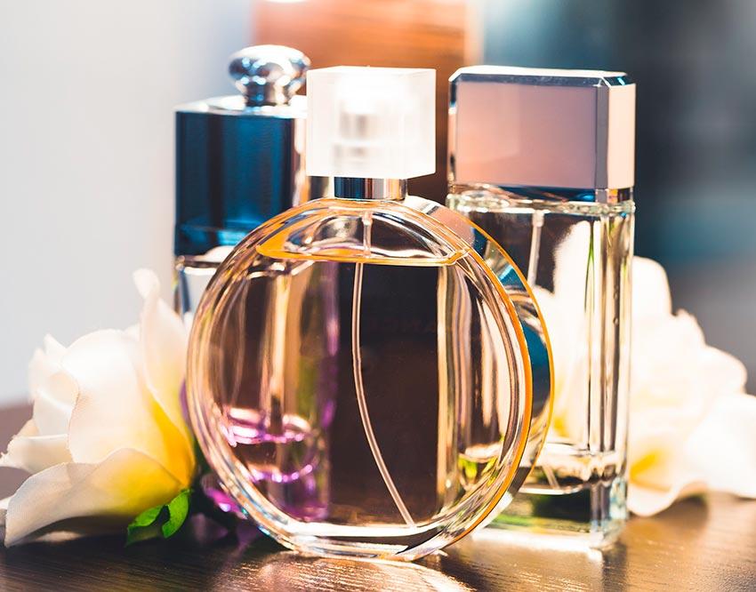 Омолаживающая парфюмерия