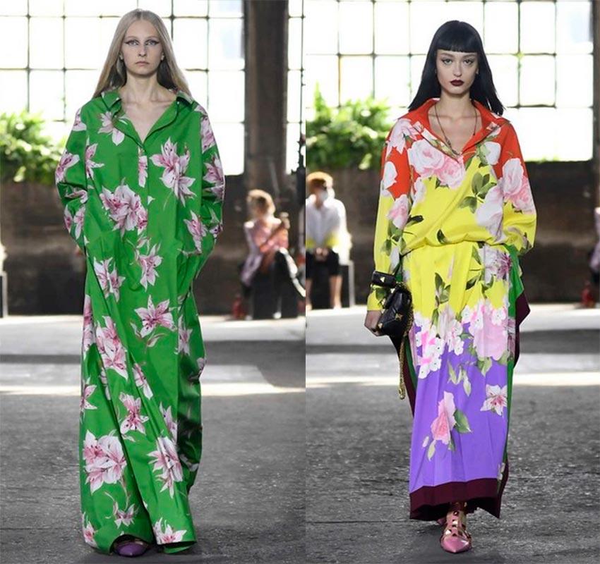 1603007268 fashion trends 15 - Ի՞նչ հագնել. 2021-ի գարուն/ամառ նորաձևության միտումները