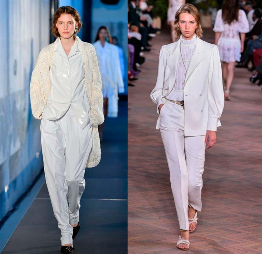 Ի՞նչ հագնել. 2021-ի գարուն/ամառ նորաձևության միտումները - VNews
