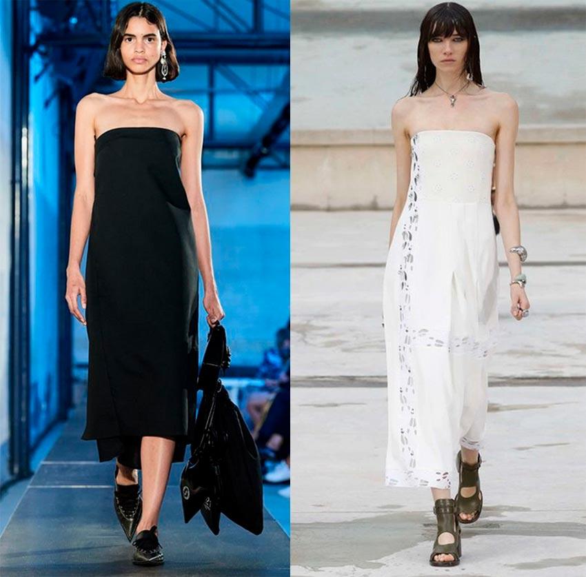 1603007313 fashion trends 22 - Ի՞նչ հագնել. 2021-ի գարուն/ամառ նորաձևության միտումները