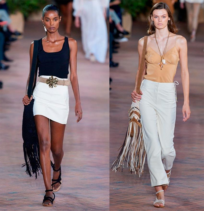 1603007315 fashion trends 16 - Ի՞նչ հագնել. 2021-ի գարուն/ամառ նորաձևության միտումները